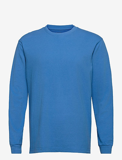 Relaxed T-Shirt - basic t-shirts - northern blue 330-540