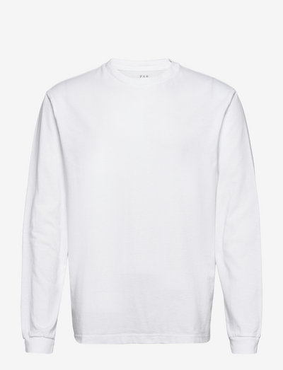 Relaxed T-Shirt - basic t-shirts - optic white 3