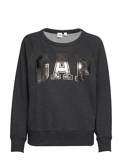 276924ed812f Gap Outline Po (Charcoal Heather) (281.40 kr) - GAP - | Boozt.com