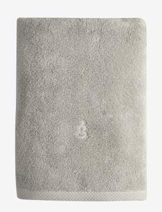 Terry Bath Sheet - badkleding - thyme