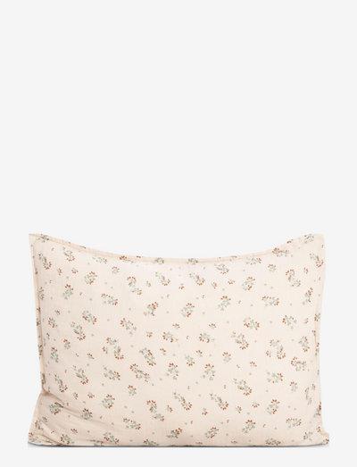 Muslin Pillowcase 50x60 - pillow cases - clover
