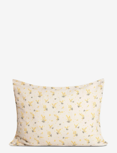 Muslin Pillowcase 50x60 - pillow cases - mimosa