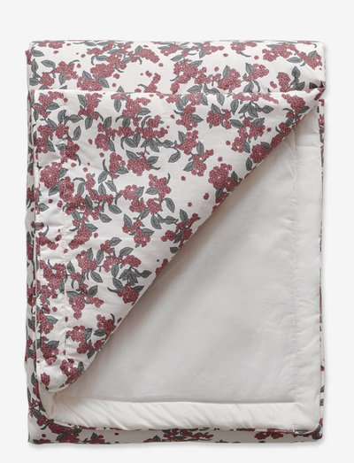 Filled Blanket - blankets - cherrie blossom