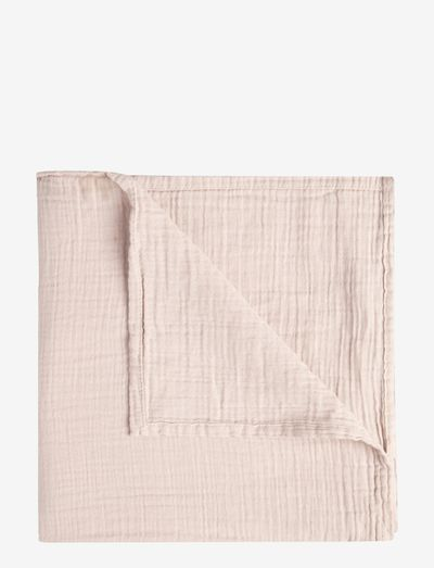 Muslin Swaddle Blanket - muslins - calamine