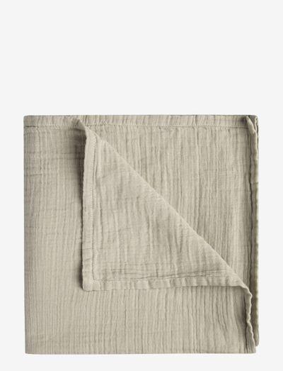 Muslin Swaddle Blanket - muslins - thyme