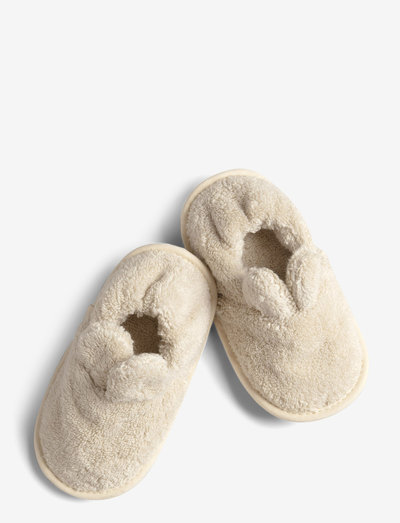 Terry Slippers - slippers - sand