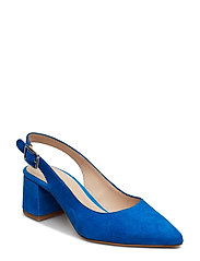 CUPITER SUEDE - BLUE