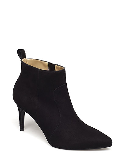 Esther - SUEDE BLACK