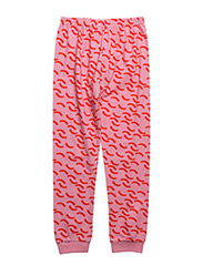 LEGGINGS DESERT DUST - PINK