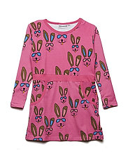 THE PRETTY DRESS BENNY BUNNY - PINK