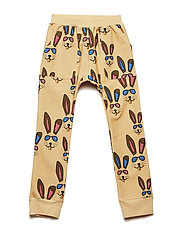 HANG OUT PANTS BENNY BUNNY - BEIGE