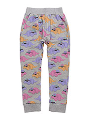 HANG OUT PANT DORTHY THE DINO ALL OVER PRINT - GREY