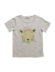 THE COOL TEE KATE - HEATHER GRAY