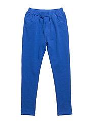 JEANS LEGGINGS BOLT - NAVY BLUE