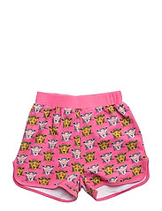 THE SHORTS KATE AND ALLEN - CANDY PINK