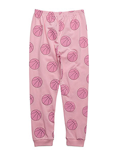 LEGGINGS BASKETBALL - PINK