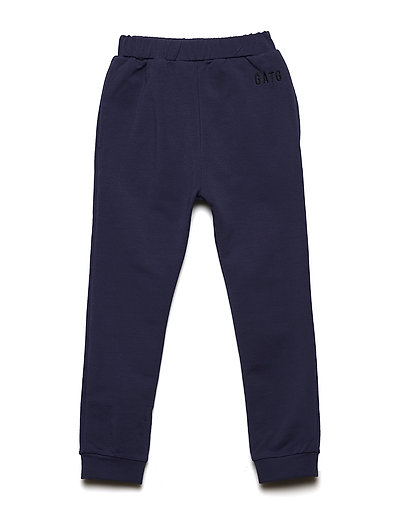 TRACK SUIT PANT GATG - BLUE