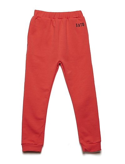 TRACK SUIT PANT GATG - RED