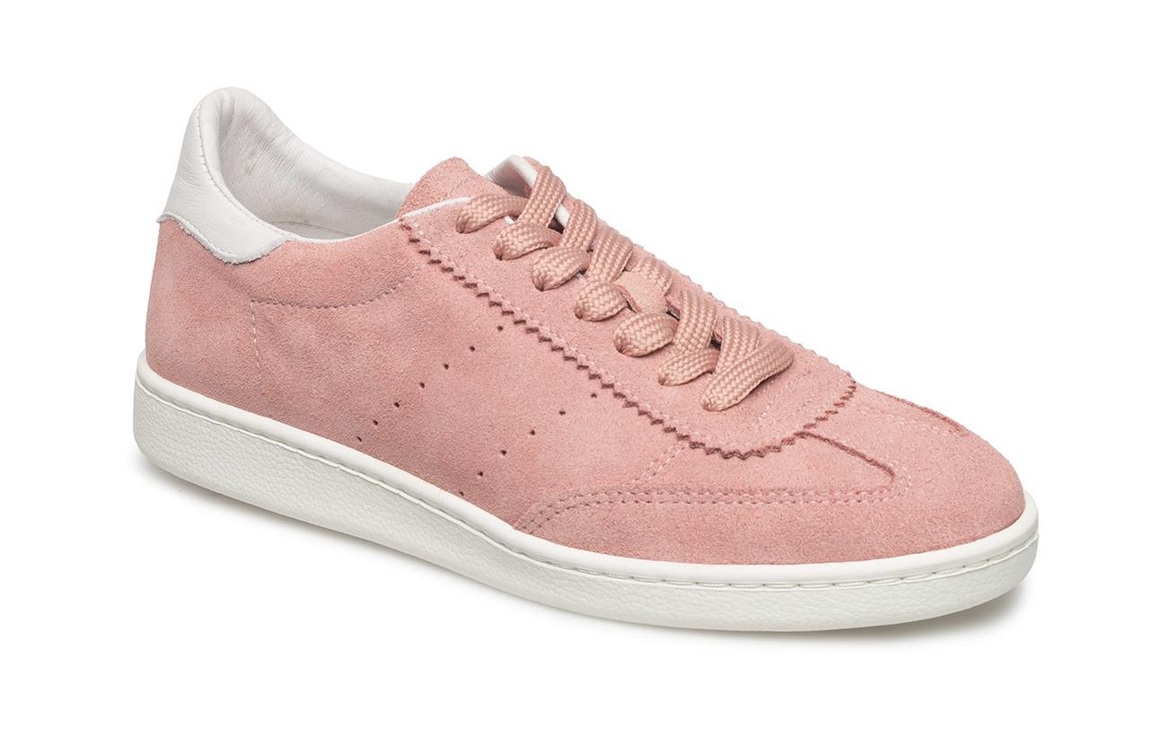 Pink Extérieure Semelle 100 Empeigne Daim Cuir Caoutchouc Semelle Supérieure Doublure Court Intérieure Project Garment Textile Signature Uwa7Eq