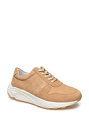 Runner - BROWN