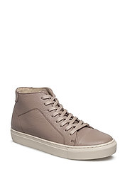 Classic Lace Mid - TAN