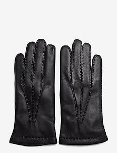 Classic Handsewn 1¾ Bt - gloves - black
