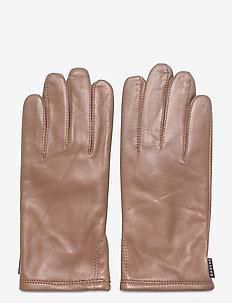 Kent - gloves - nature brown