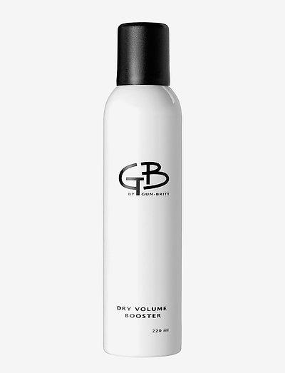 Dry Volume Booster - hårspray - clear