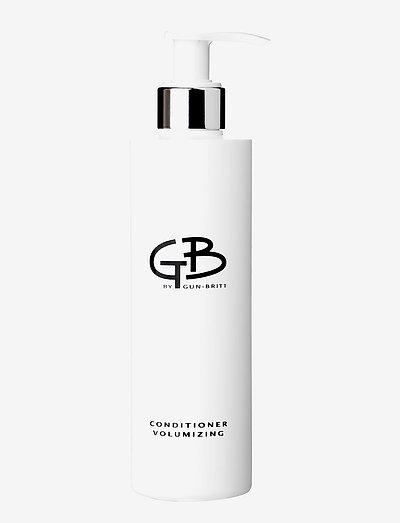 Conditioner Volumizing - hoitoaine - clear