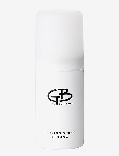 Styling Spray Strong - hårspray - clear