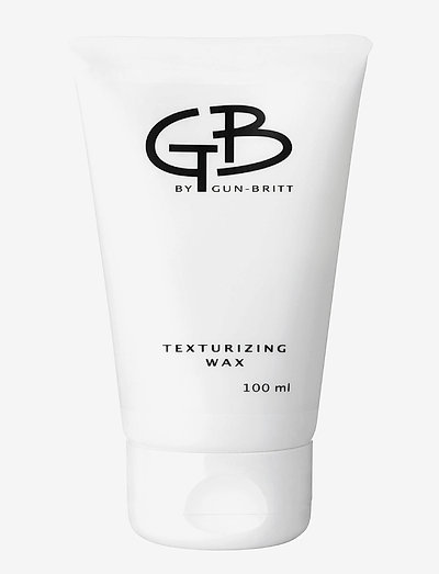 Texturizing Wax - vahat & geelit - clear