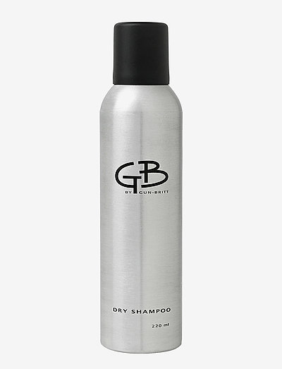 Dry Shampoo - torrschampo - clear