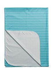 UV-blanket Turquoise - TURQUOISE