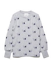 Sweater - BULLDOG