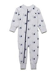 Pyjamas - BULLDOG