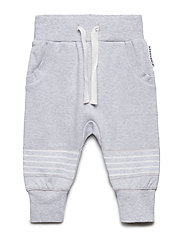 Sweatpant Classic - LIGHT GREY SOLID