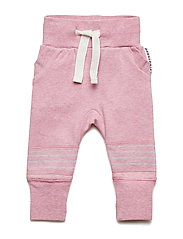 Sweatpant Classic - PINK DAISY SOLID