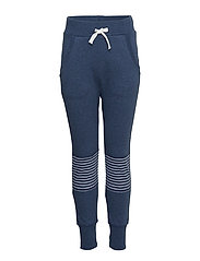 Sweatpant Classic - MARIN BLUE SOLID