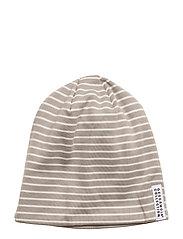Topline fleece - D.GREY MEL/GREY