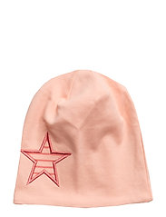 Star cap - PEACH