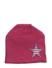 Star Cap - CERISE