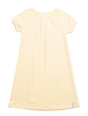 Singoalla dress - L.YELLOW/S.YELLOW