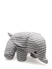 Elephant - GREY