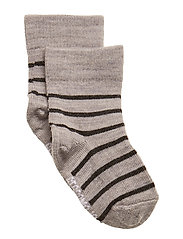 Wool socks - GREY