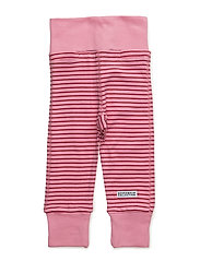Babytrouser Classic - PINK/RED
