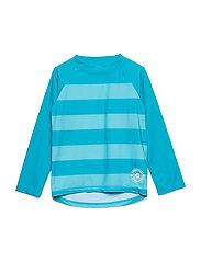 UV- sweater Turquoise - TURQUOISE
