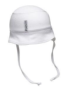 Sunny hat - WHITE