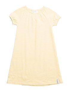 Singoalla dress - L.YELLOW/S.YELLOW