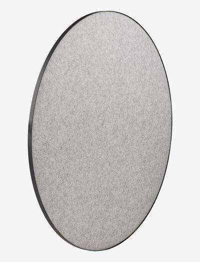 Retell pinboard - oppslagstavler - light grey