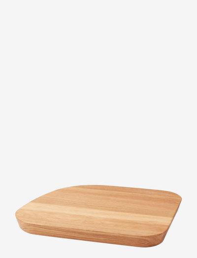 Galet cutting board - skjærebrett - oak